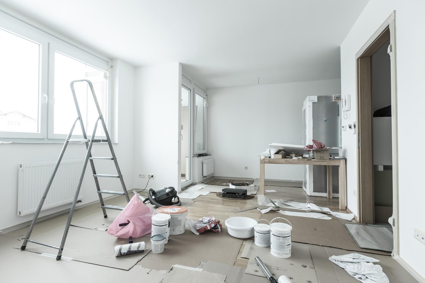 obtenir un crédit travaux pour rénover sa maison